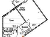 Квартиры,  Ленинградская область Всеволожский район, цена 2 632 760 рублей, Фото