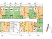 Квартиры,  Ленинградская область Всеволожский район, цена 1 584 190 рублей, Фото