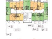 Квартиры,  Ленинградская область Всеволожский район, цена 2 445 070 рублей, Фото