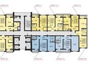 Квартиры,  Санкт-Петербург Комендантский проспект, цена 4 050 400 рублей, Фото