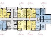 Квартиры,  Санкт-Петербург Комендантский проспект, цена 2 838 000 рублей, Фото
