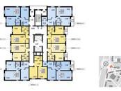 Квартиры,  Санкт-Петербург Девяткино, цена 5 214 790 рублей, Фото