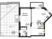 Квартиры,  Ленинградская область Всеволожский район, цена 5 007 380 рублей, Фото