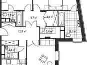 Квартиры,  Москва Динамо, цена 36 206 600 рублей, Фото