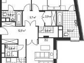 Квартиры,  Москва Динамо, цена 40 350 200 рублей, Фото