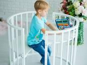 Детская мебель Кроватки, цена 8 600 рублей, Фото