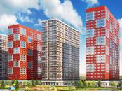 Квартиры,  Москва Автозаводская, цена 9 636 470 рублей, Фото
