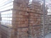Стройматериалы,  Материалы из дерева Брус, цена 8 300 рублей, Фото