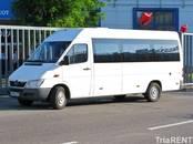 Аренда транспорта Микроавтобусы, цена 50 000 р., Фото