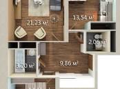 Квартиры,  Московская область Подольск, цена 3 792 237 рублей, Фото