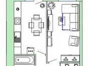 Квартиры,  Рязанская область Рязань, цена 1 457 550 рублей, Фото