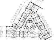 Квартиры,  Ленинградская область Всеволожский район, цена 2 413 040 рублей, Фото