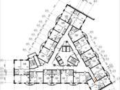 Квартиры,  Ленинградская область Всеволожский район, цена 3 571 930 рублей, Фото
