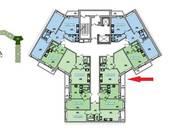 Квартиры,  Ленинградская область Всеволожский район, цена 2 995 000 рублей, Фото