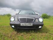 Mercedes E260, цена 420 000 рублей, Фото