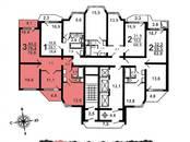 Квартиры,  Москва Выхино, цена 7 866 700 рублей, Фото