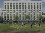 Квартиры,  Московская область Люберецкий район, цена 4 622 112 рублей, Фото