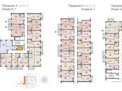 Квартиры,  Санкт-Петербург Проспект просвещения, цена 4 951 690 рублей, Фото