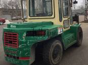 Автопогрузчики, цена 855 000 рублей, Фото