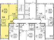 Квартиры,  Московская область Реутов, цена 6 282 600 рублей, Фото