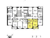Квартиры,  Москва Выхино, цена 4 644 900 рублей, Фото