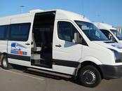 Аренда транспорта Микроавтобусы, цена 43 000 р., Фото