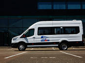 Аренда транспорта Автобусы, цена 900 р., Фото