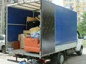 Перевозка грузов и людей Бытовая техника, вещи, цена 24 р., Фото