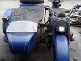 Мотоциклы Урал, цена 200 000 рублей, Фото