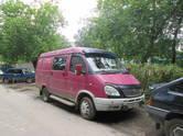 Фургоны, цена 100 000 рублей, Фото