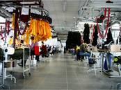 Оборудование, производство,  Производства Трикотажное производство, одежда, обувь, цена 1 000 y.e., Фото