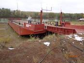 Другое...,  Водный транспорт Баржи, цена 5 000 000 рублей, Фото