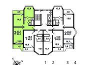 Квартиры,  Москва Выхино, цена 6 440 000 рублей, Фото