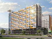 Квартиры,  Санкт-Петербург Площадь мужества, цена 4 866 840 рублей, Фото