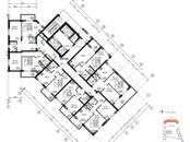 Квартиры,  Ленинградская область Всеволожский район, цена 3 291 830 рублей, Фото