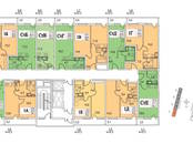 Квартиры,  Ленинградская область Всеволожский район, цена 2 469 930 рублей, Фото