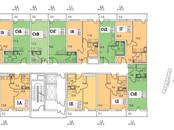Квартиры,  Ленинградская область Всеволожский район, цена 3 005 600 рублей, Фото