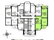 Квартиры,  Москва Выхино, цена 6 550 000 рублей, Фото