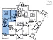 Квартиры,  Московская область Красногорский район, цена 4 156 350 рублей, Фото