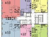 Квартиры,  Москва Бабушкинская, цена 9 985 000 рублей, Фото