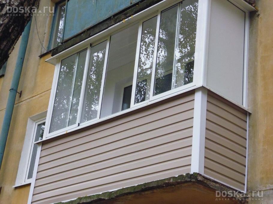 Низкоцен окон и дверей предлагает полный спектр услуг по изг.