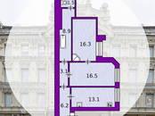 Квартиры,  Санкт-Петербург Маяковская, цена 8 000 000 рублей, Фото