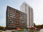 Квартиры,  Москва Нагатинская, цена 21 835 550 рублей, Фото