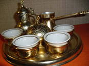 Подарки, сувениры, Изделия ручной работы Посуда, цена 2 500 рублей, Фото