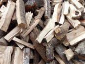 Дрова, брикеты, гранулы Дрова, цена 3 000 рублей/м3 насыпной, Фото