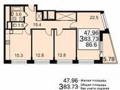 Квартиры,  Москва Автозаводская, цена 16 005 412 рублей, Фото