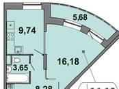 Квартиры,  Московская область Люберцы, цена 4 496 807 рублей, Фото