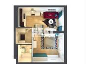 Квартиры,  Москва Орехово, цена 6 300 000 рублей, Фото