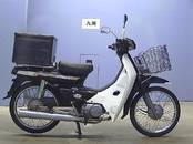 Мотоциклы Honda, цена 114 000 рублей, Фото