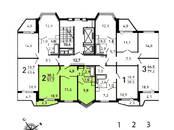 Квартиры,  Москва Лермонтовский проспект, цена 5 307 000 рублей, Фото